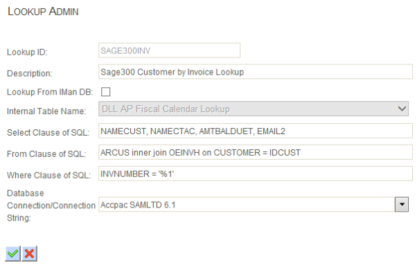 Email invoice   Sage300 Training   Realisable