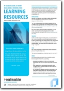 Learning Resources UPS Case Study