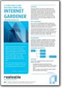 Sage200 eCommerce Integration with Internet Gardener